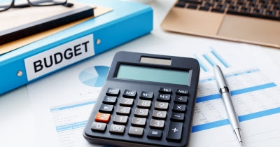 Don't start your budgeting journey with a budget