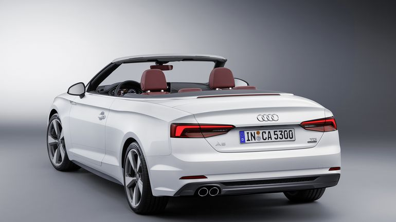 cars review concept specs price audi a5 cabriolet 2018 review specs price. Black Bedroom Furniture Sets. Home Design Ideas