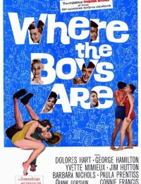 Where the Boys Are | Bmovies