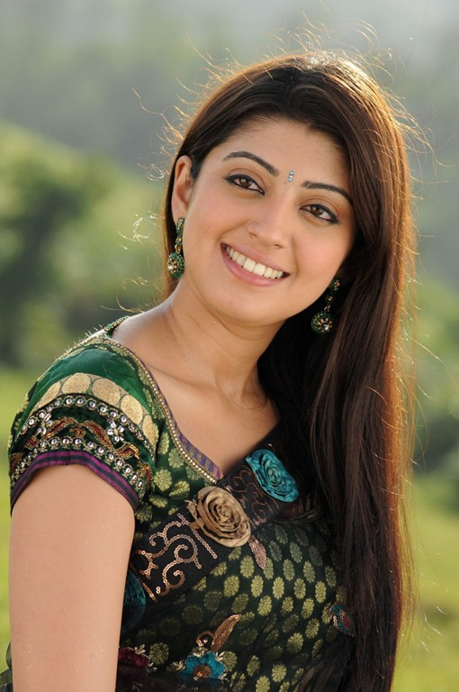 Tamil Actress Pranitha Latest Photos And Stills  Naughty -5947
