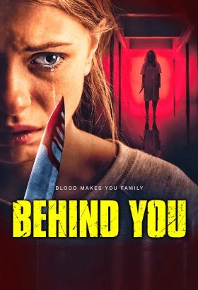 Behind You (2020) Dual Audio Hindi 300MB WEB-DL 480p Downlaod