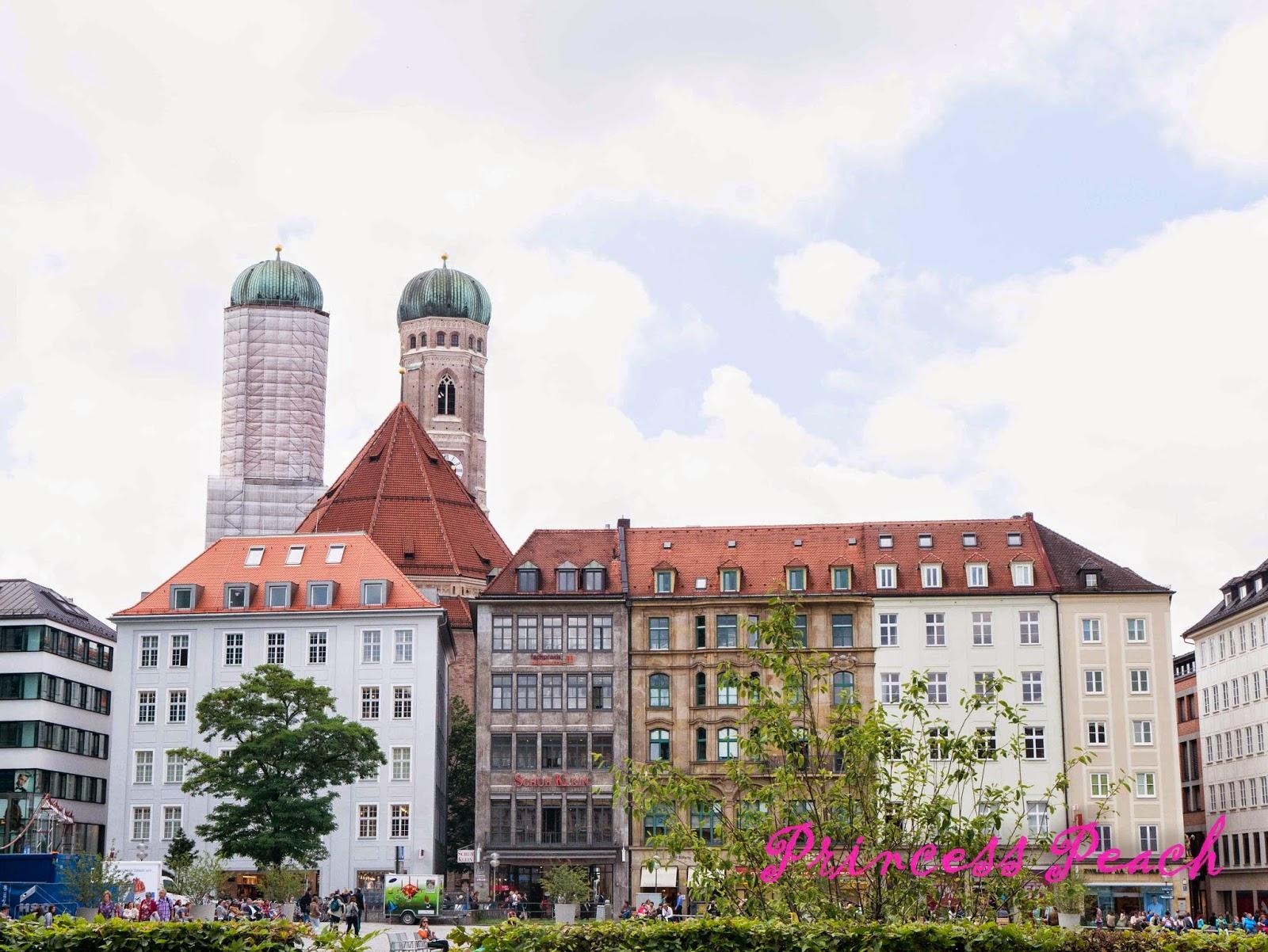慕尼黑聖母主教座堂