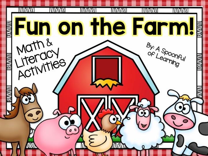Fun on the Farm Part One