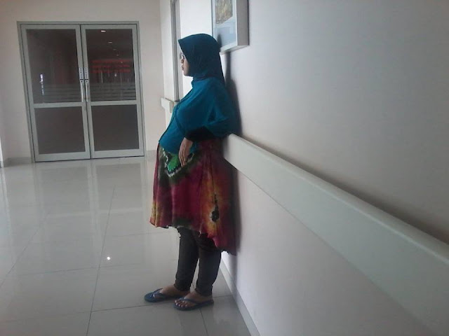 Pengalaman Senam Hamil di Rumah Sakit Mitra Keluarga Kenjeran Surabaya