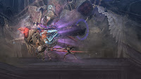 Bayonetta Game Screenshot 20