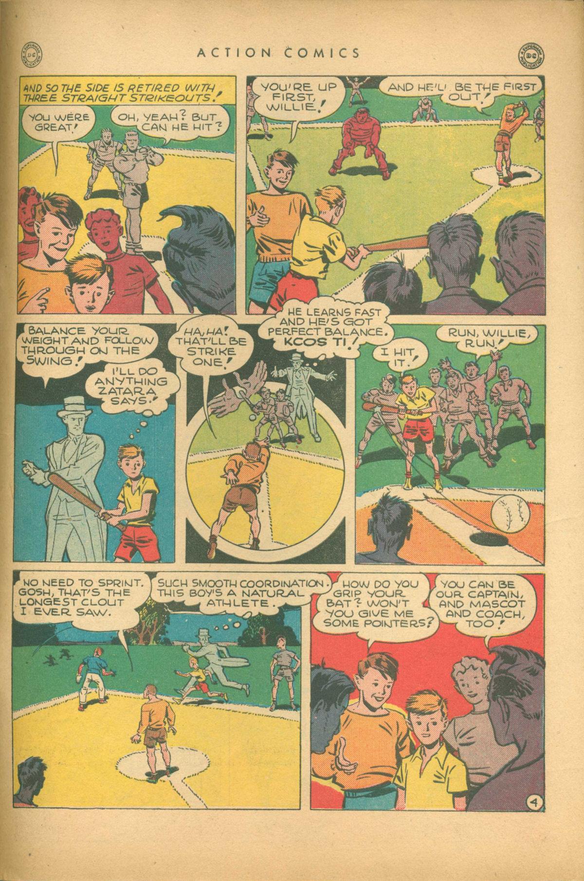Action Comics (1938) 97 Page 45