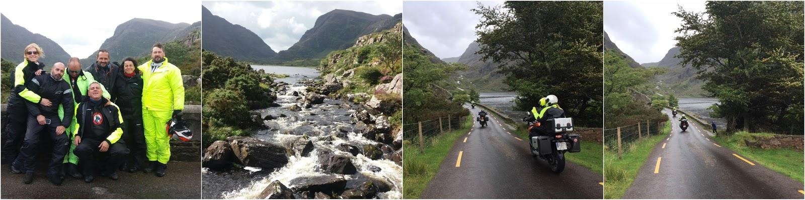 De Curvas  Transguinness 2017  De Viaje Por Irlanda