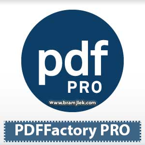 Download pdfFactory Pro 37