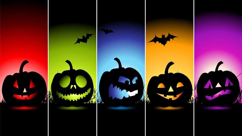 Frases Mensajes Por Halloween Día De Las Brujas Y Muertos