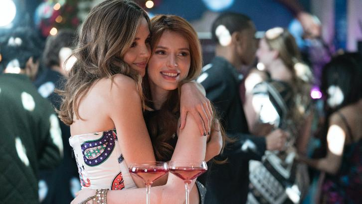 Famous In Love - Episode 2.10 - The Good, The Bad and The Crazy (Season Finale) - Promo, Promotional Photos + Synopsis