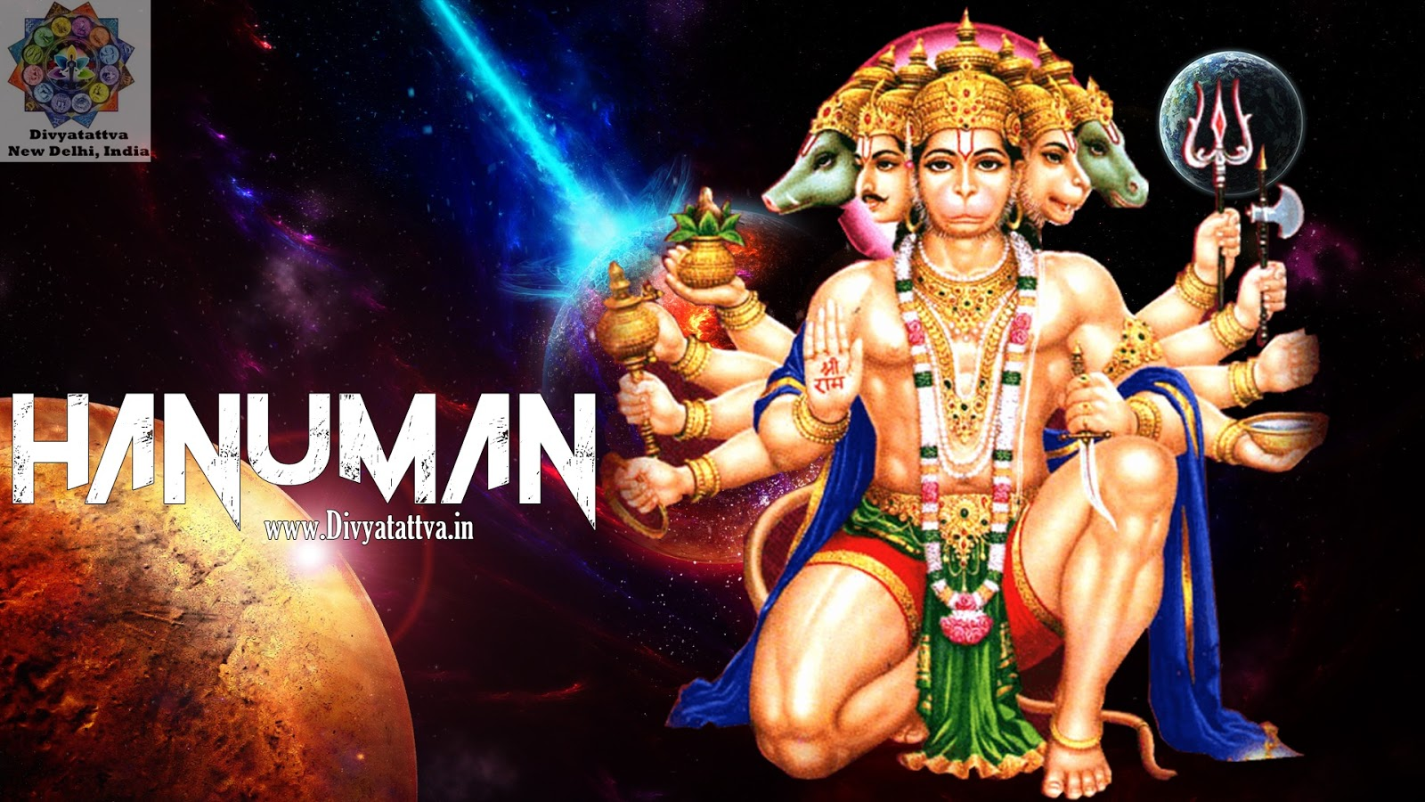 Divyatattva Astrology Free Horoscopes Psychic Tarot Yoga Tantra Occult Images Videos Lord Hanuman Hd Wallpapers Hanuman 4k Hd Wallpaper Images In Hd