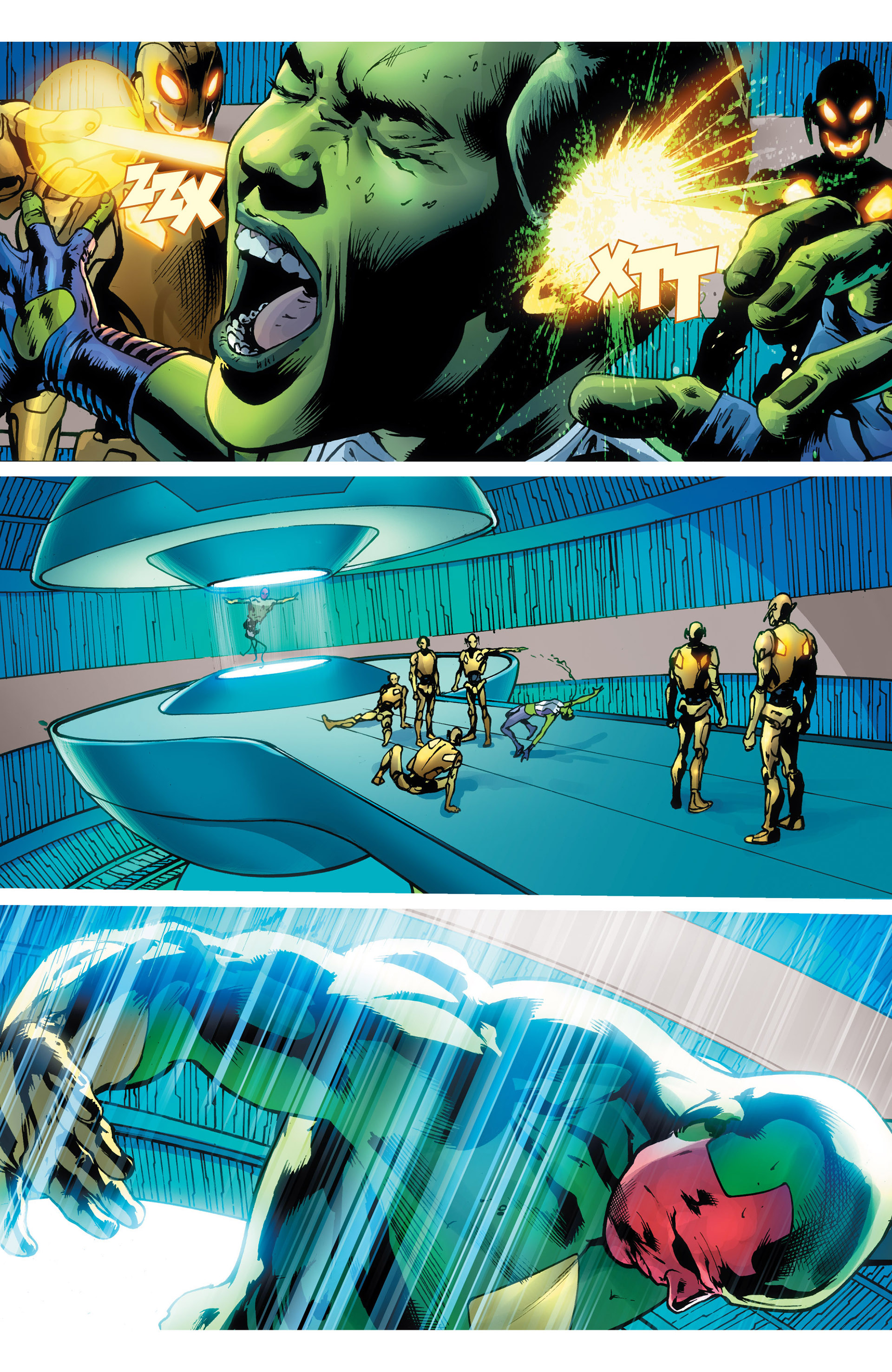 Read online Age of Ultron comic -  Issue #4 - 6
