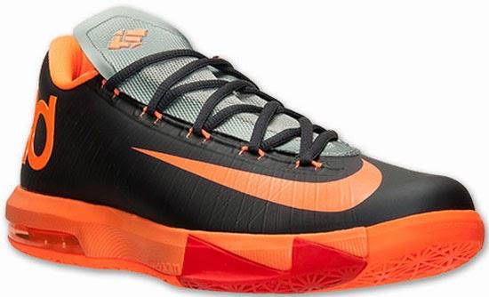 wholesale dealer f72a2 bf97a Nike KD VI