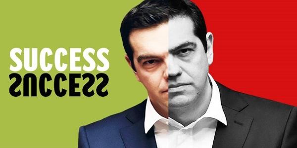 Οι 4 μεγάλες απειλές για το success story του κ. Τσίπρα