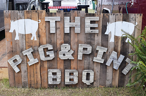 Memphis In May World Championship BBQ Cooking Contest 2017