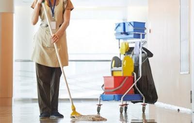 Μία θέση καθαρίστριας για το Δημοτικό Σχολείο & Νηπιαγωγείο Συβότων