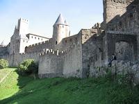 citè de carcassonne