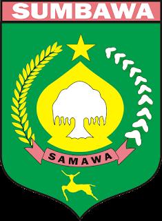 Logo Kabupaten Sumbawa