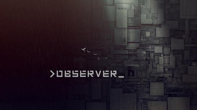 Observer bloober team