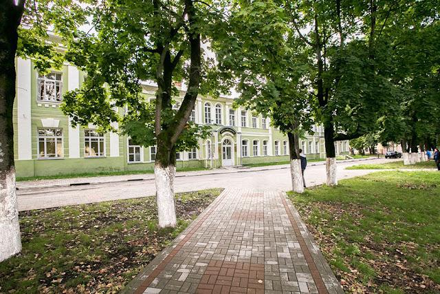 Администрация Сергиево-Посадского района возвращает в систему общего образования здание старой школы № 3 в Спортивном переулке.