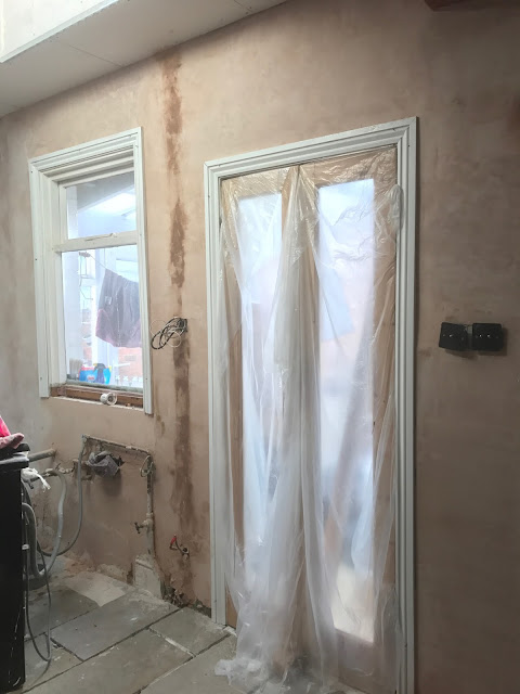 tips for plastering