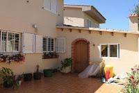 chalet en venta calle santo tomas benicasim terraza3