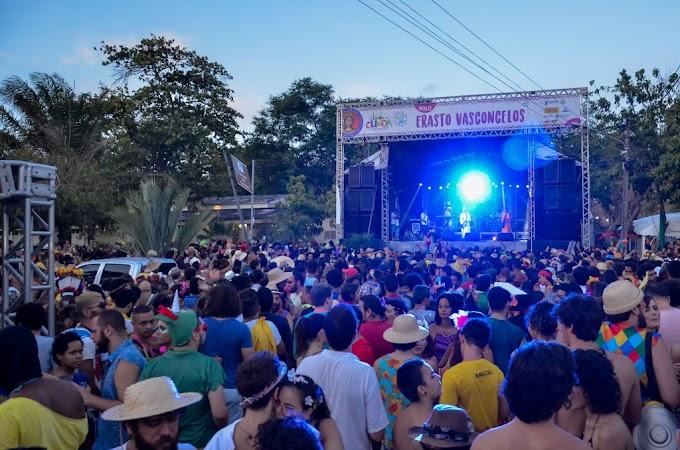 Bandas Habilitadas para o Carnaval 2018 em Olinda