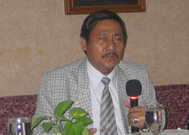 muhadi setiabudi, pendiri po bus dedy jaya