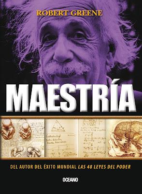 Maestría por Robert Greene pdf gratis