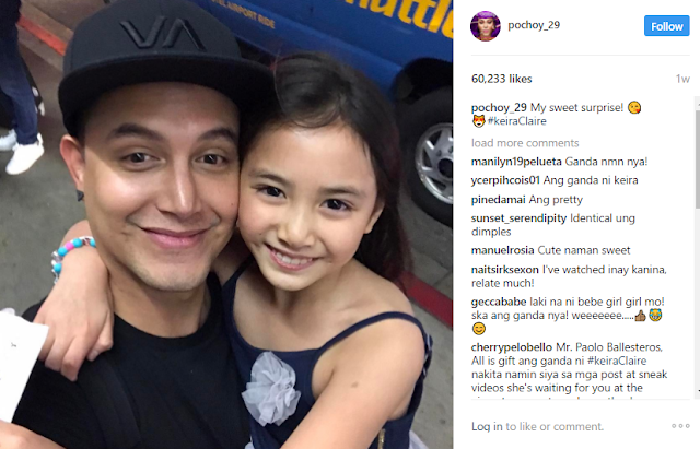 Breaking News!  Paolo Ballesteros Finally Comes Out As Gay on Instagram! - Who is His Partner?