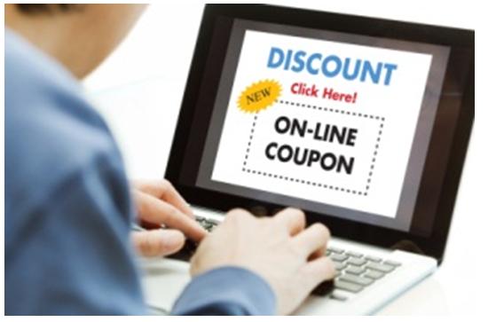 Online coupon portals