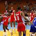 Anuncian inicio de juicio contra voleibolistas cubanos detenidos en Finlandia