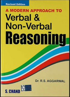 Image of A Modern Approach to Verbal & Non-Verbal Reasoning