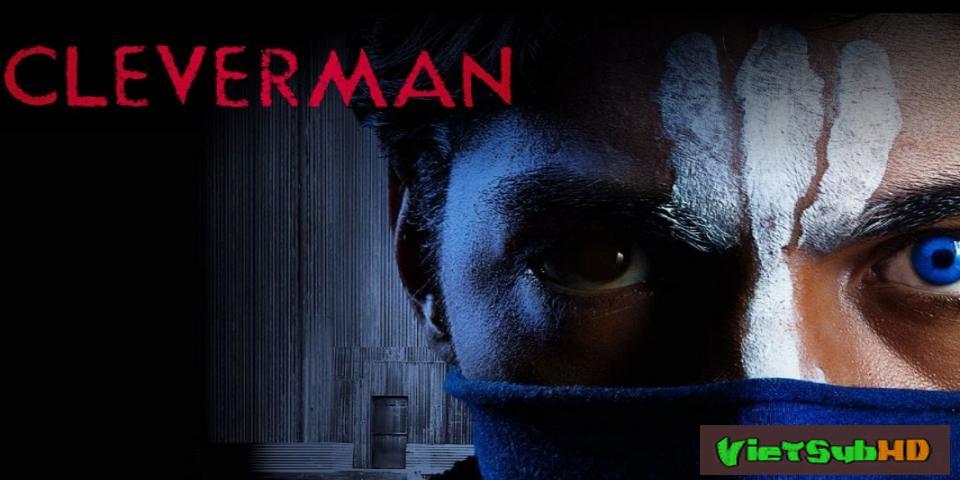 Phim Nhà Thông Thái (phần 2) Tập 6 VietSub HD | Cleverman (season 2) 2017