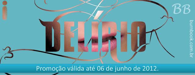 Promo: Delirio, da autora Lauren Oliver. | Resultado 20