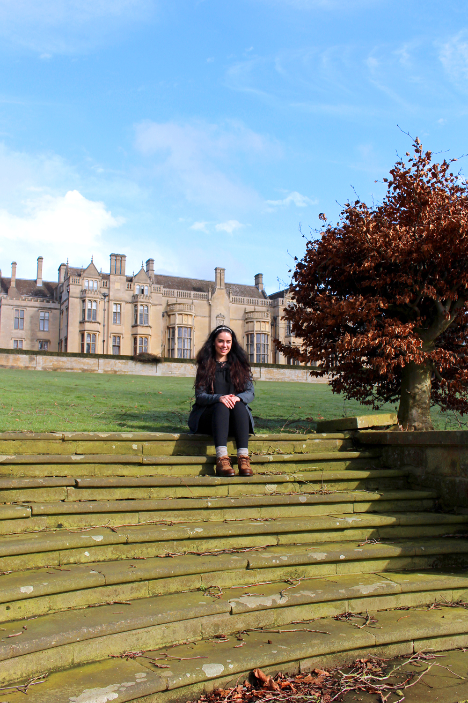 Rushton Hall mini break, Northamptonshire - UK luxury travel blog