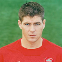 Biography of Steven Gerrard - Liverpool captain