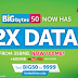 Smart Big Bytes 50 2X Data Promo Gives You 700MB, Good for 3 Days!