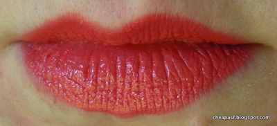 BareMinerals Marvelous Moxie Lipstick in Light It Up