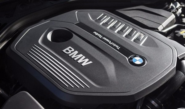 Nuevos Motores BMW