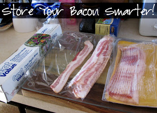 Store your bacon smarter!