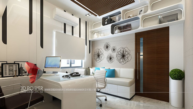 Interior 3d Rendering Services