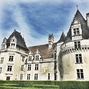 Ô Mon Château!