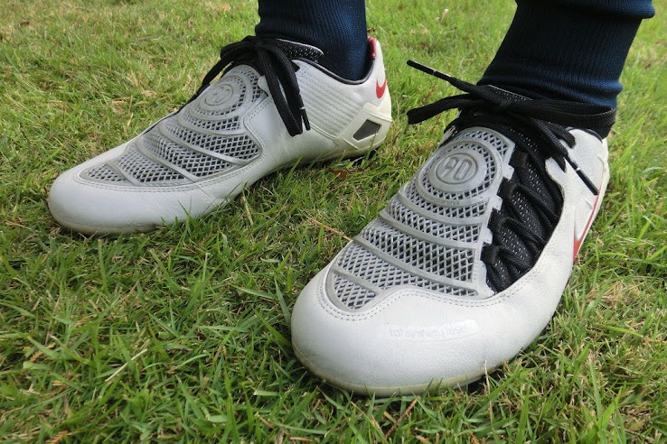 on sale 90c66 eb623 Remake Boot Leaked - Nike Total 90 Laser I, II, III   IV Boots ...