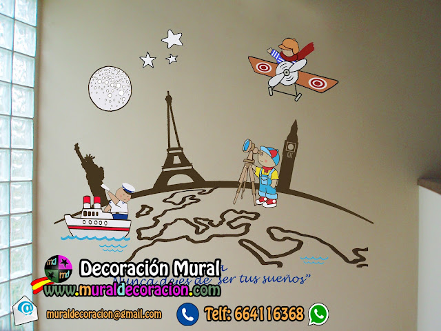 valladolid_decoracion_murales_infantiles