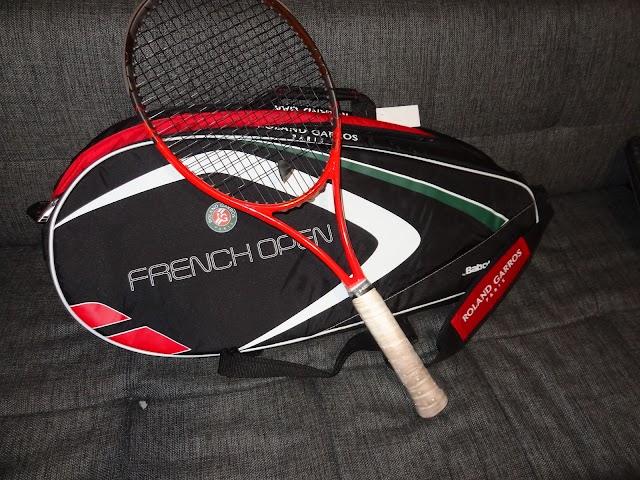 What tennis racket should you buy in 2018