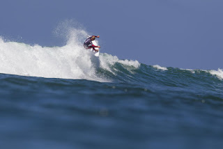 22 Nat Young Hurley Pro Trestles foto WSL Sean Rowland
