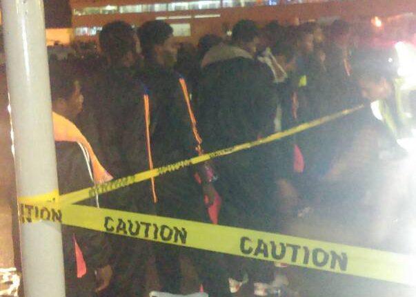 127 Ghanaian migrants arrive from Libya