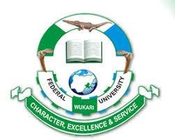 List of courses offered by Federal University Wukari