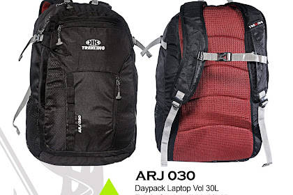 Tas Gunung / Adventure Trekking Carrier Daypack - ARJ 030